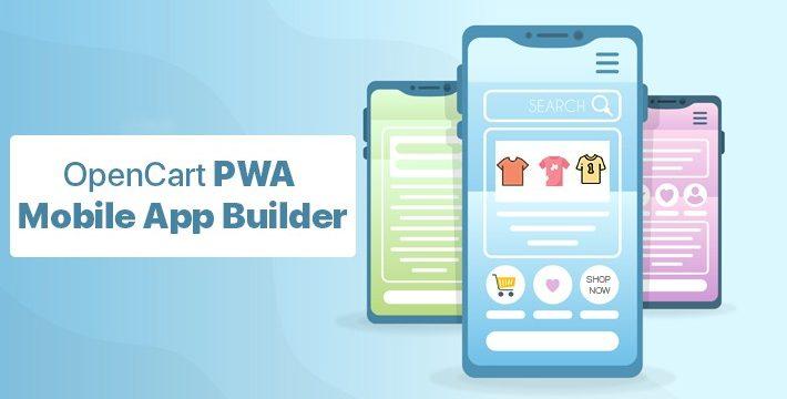 opencart-pwa-mobile-app