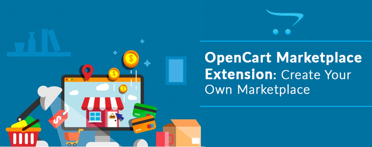 Create Your Own Marketplace with OpenCart Marketplace Extension by Knowband