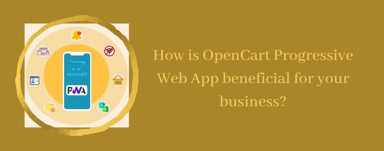 OpenCart Progressive Web App Knowband
