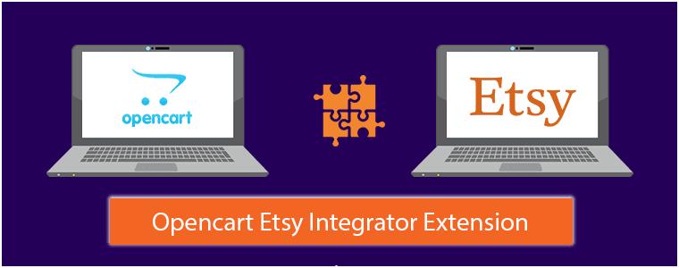 OpenCart Etsy Integration